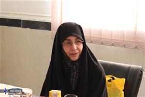 کلر ژوبرت در دانشگاه آزاد اسلامی اوز: دین کامل اسلام به هر پرسشی پاسخ میدهد