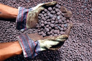 نامه وزارت صنعت به معادن برای عرضه و کشف قیمت سنگ آهن در بورس کالا