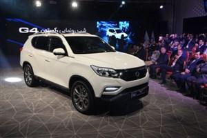 بوق و کرنا برای کرهای-هندی 200 میلیونی/ همهچیز در مورد «رکستون جدید» رامک خودرو