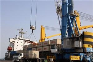 رشد  ۱۸ درصدی  صادرات چین به ایران