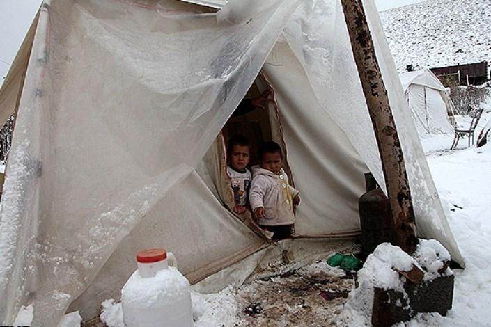 نیاز به کانکس در مناطق  زلزله زده کرمانشاه