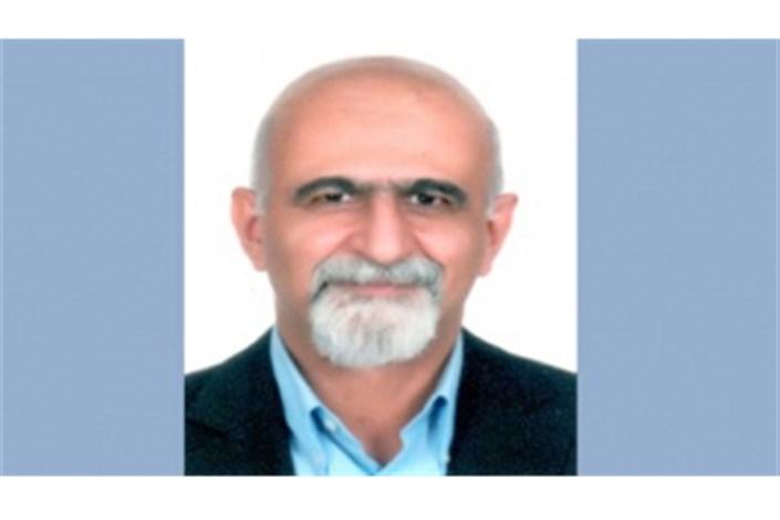 Image result for سیامک یاسمی، عضو هیات علمی دانشکده ریاضی