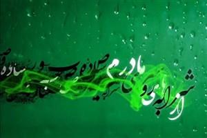 شب شعری ویژه شهادت حضرت زهرا(س) در شبکه چهار