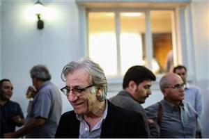 «رویای یک عکس» مسعود رایگان رونمایی می شود