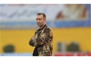 کمالوند: فشردگی مسابقات یکی از اصلیترین دلایل ناکامی تیمهای ایرانی است
