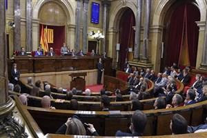کاتالونیا همچنان بدون رهبر
