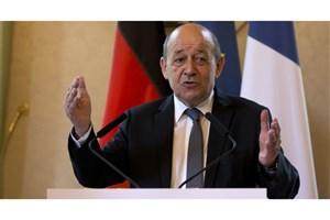 انتقاد مغرضانه فرانسه از اجلاس سوچی