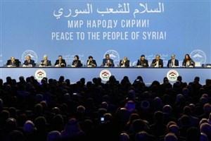 تاکید بر حفظ تمامیت ارضی و حاکمیت مستقل سوریه