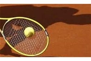 ملیپوشان تنیس بانوان عازم بحرین میشوند