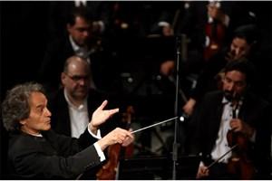 شهرداد روحانی رهبر آخرین اجرای زمستانی ارکستر سمفونیک تهران شد