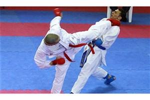 نفرات برتر مسابقات انتخابی تیم ملی کاراته معرفی شدند