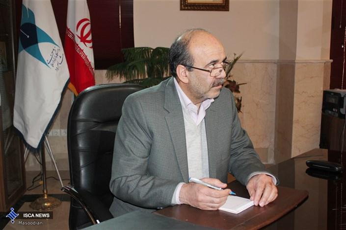 رئیس دانشگاه آزاد اسلامی شاهرود