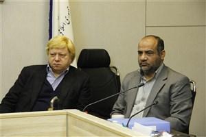 برگزاری کمیته منتخب شورای سیاستگذاری برای نمایشگاه کتاب تهران