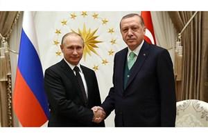 میان ترکیه و روسیه بر سر ادلب «توافق اصولی» حاصل شد