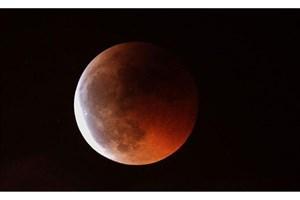 ماه گرفتگی امشب در همه ایران قابل رویت خواهد بود/ خواندن  نماز آیات واجب است