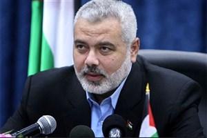 هنیه دیدار هیأتی از حماس با اردوغان را تأیید کرد