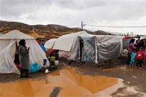 ساخت سرویسهای بهداشتی تکمیل نشد/ زلزله زدگان کرمانشاه  نیازمند سرویس بهداشتی
