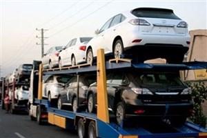 اخذ عوارض جدید ۱۰ درصدی از خودروهای وارداتی بنزینی و هیبریدی در سال ۹۷+سند