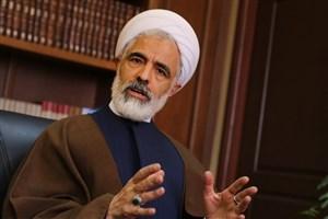 انصاری: انقلاب اسلامی ما یک انقلاب الهام بخش بوده است