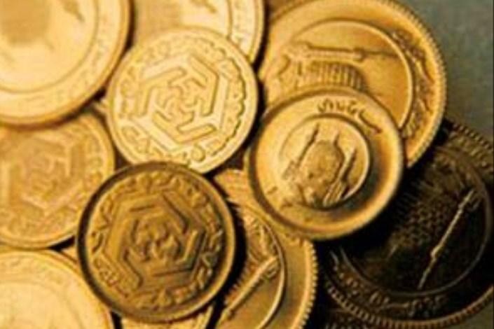 بررسی رفتار سکه در اوایل اسفند ماه/ سکه در سراشیبی قیمت + جدول