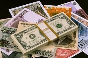 جدیدترین نرخ ارزهای دولتی اعلام شد/ دلار بانکی باز هم رشد کرد