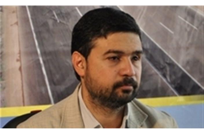 نادر محمدزاده