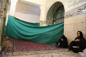 ماجرای امامزاده کنار تخت جمشید