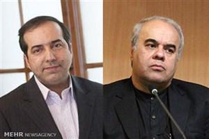 قائم مقام و معاون مطبوعاتی وزیر ارشاد درگذشت مقدسی را تسلیت گفتند