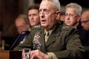 انتقاد وزیر دفاع آمریکا از اجلاس سوچی