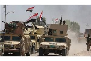 از بازداشت عناصر داعش  تا حمله به مواضع آنان