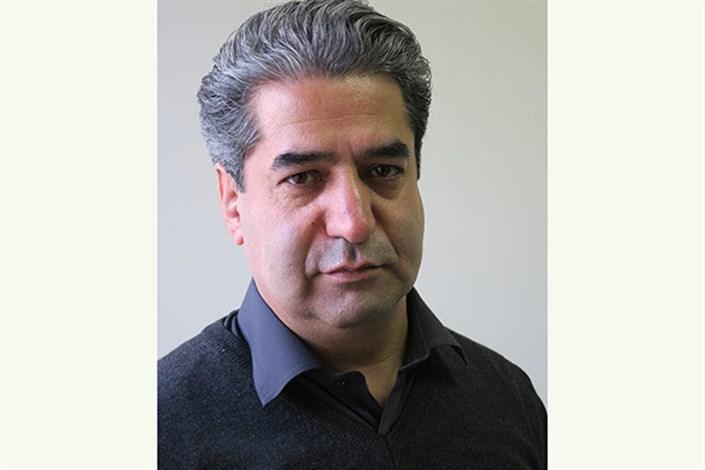 مجید فروغی