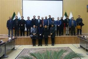 استارت آپ کافه نوآوری در دانشگاه آزاد اسلامی تبریز برگزار شد