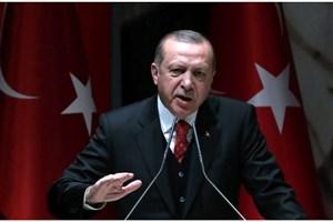 اردوغان: به عفرین نزدیک شدهایم