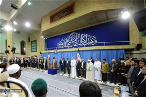 اعلام امادگی نمایندگان قرآنی ۸۳ کشور برای شرکت در بزرگترین رویداد قرآنی جهان