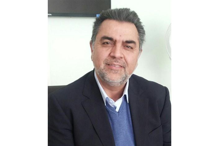 دکتر شریف ترکمن نژاد