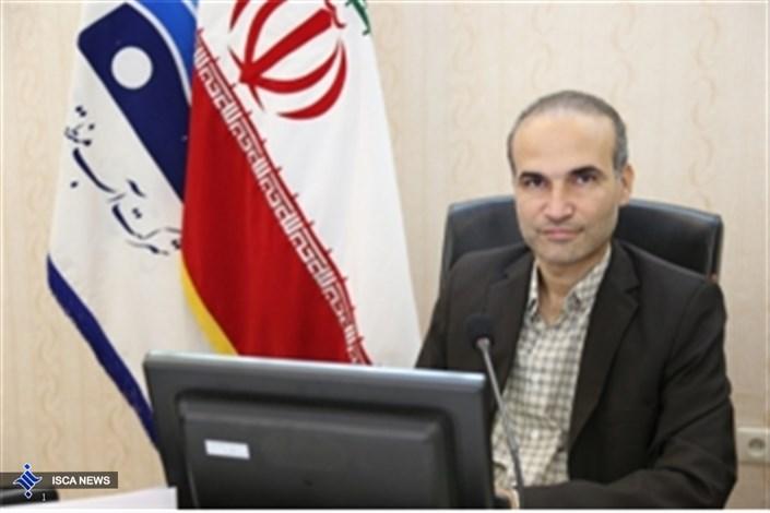 نیکنام مدیر امور منابع آب تهران بزرگ