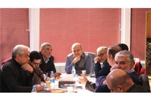 تقویت فعالیت های شوراهای رفاهی دانشگاه ها