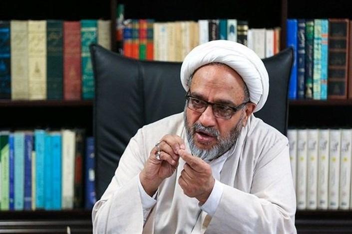 احمدی شاهرودی