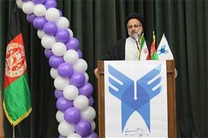 دومین گردهمایی دانشجویان افغانستانی دانشگاه آزاد قم برگزار شد