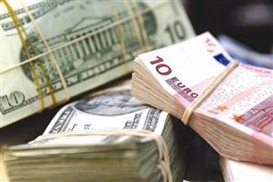 جدیدترین نرخ ارزهای دولتی اعلام شد/30 ارز بانکی در مسیر افزایش قیمت + جدول