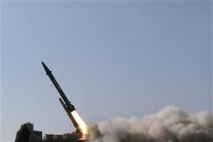 شلیک موشک بالستیک ارتش یمن به پایگاه ملک فیصل