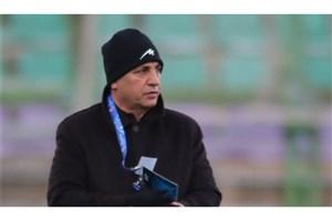 ناراحتی قلعه نویی از استقلالی ها/ دیگر به این تیم برنمی گردم!