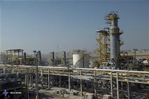 بهرهبرداری از تاسیسات فرآورش گاز هنگام به زودی آغاز میشود