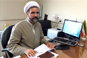 نقش دانشگاهیان در اجرایی سازی اهداف انقلاب اسلامی یک نقش اساسی است