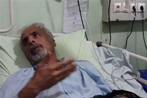 حادثه برای رئیس اسبق کمیته داوران انزلی
