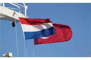 هلند رسما خروج سفیر خود از ترکیه را اعلام کرد
