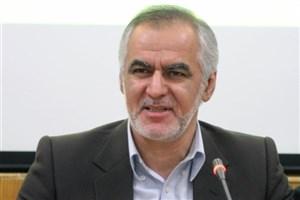برنامه های دانشگاه آزاد اسلامی استان مرکزی برای جذب درآمدهای غیرشهریه ای