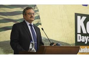 تشکر پاکستان از تلاش های ترکیه در جامو و کشمیر