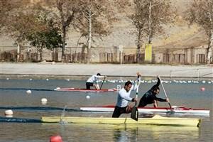 سرمربی چینی تیم ملی روئینگ مردان هفته آینده وارد تهران میشود