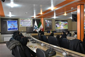 بررسی نقش و جایگاه زنان در انقلاب اسلامی ایران در دانشگاه آزاد اسلامی واحد بوکان